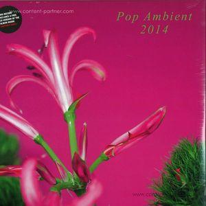 Various Artists - Pop Ambient 2014
