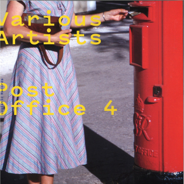 Various Artists - Post Office 4