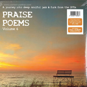 Various Artists - Praise Poems Vol. 6  (2LP+MP3)