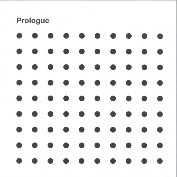 Various Artists - Prologue [printed sleeve]