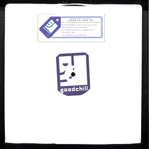 Various Artists - Purple Tag EP