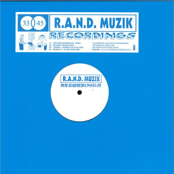 Various Artists - RM12004