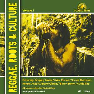 Various Artists - Reggae, Roots & Culture (2LP)