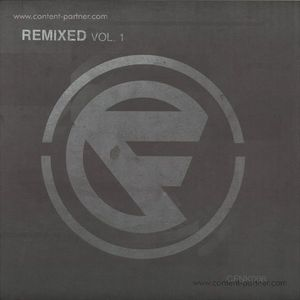 Various Artists - Remixed - Vol 1