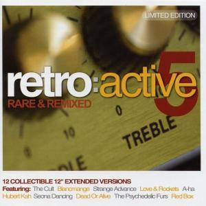 Various Artists - Retro:active Vol.5