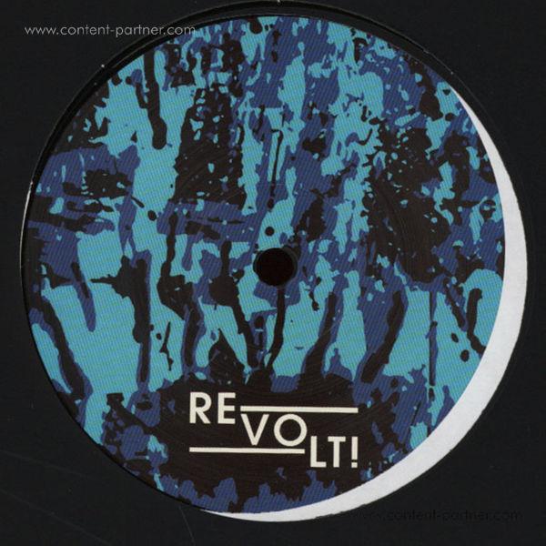 Various Artists - Revolt! 2