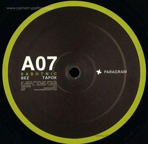 Various Artists - SALESPACK incl. 007 / 008 / 009