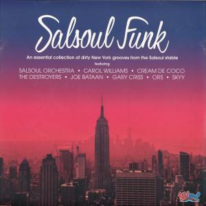 Various Artists - Salsoul Funk