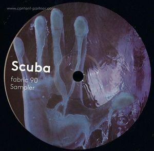 Various Artists - Scuba : Fabric 90 Sampler