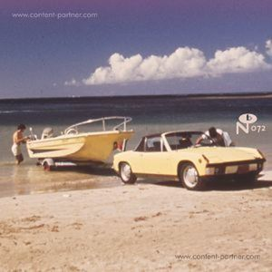 Various Artists - Seafaring Strangers: Private Yacht (2LP)