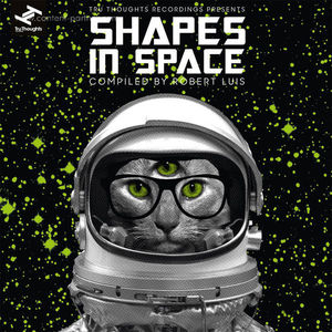 Various Artists - Shapes In Space (2LP+MP3)