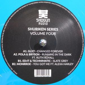 Various Artists - Shuriken Series Vol. 4