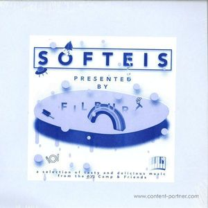 Various Artists - Softeis Presented By Filburt