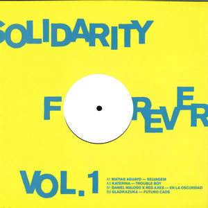 Various Artists - Solidarity Forever