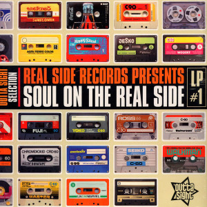 Various Artists - Soul On The Real Side LP Vol. 1