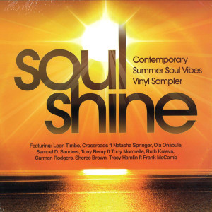 Various Artists - Soul Shine