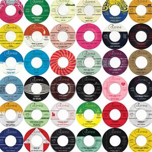 Various Artists - Soul Slabs Volume 2 (3LP)