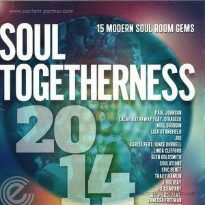 Various Artists - Soul Togetherness 2014