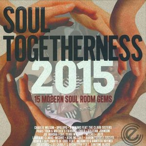 Various Artists - Soul Togetherness 2015