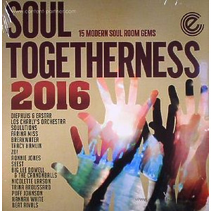 Various Artists - Soul Togetherness 2016