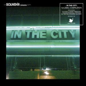 Various Artists - Souvenir Pres. In The City