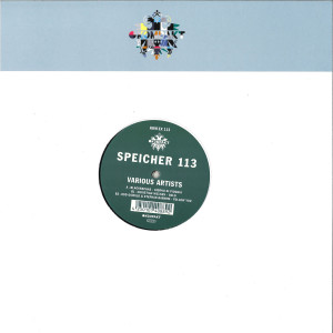 Various Artists - Speicher 113