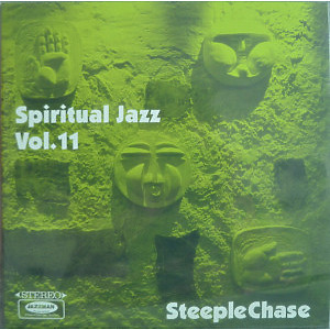 Various Artists - Spiritual Jazz 11: SteepleChase (2LP)