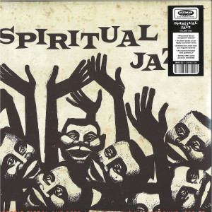 Various Artists - Spiritual Jazz (2LP Reissue) 1 PER CUSTOMER!