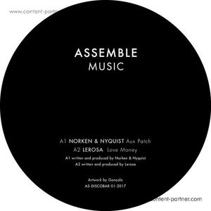 Various Artists - Split EP