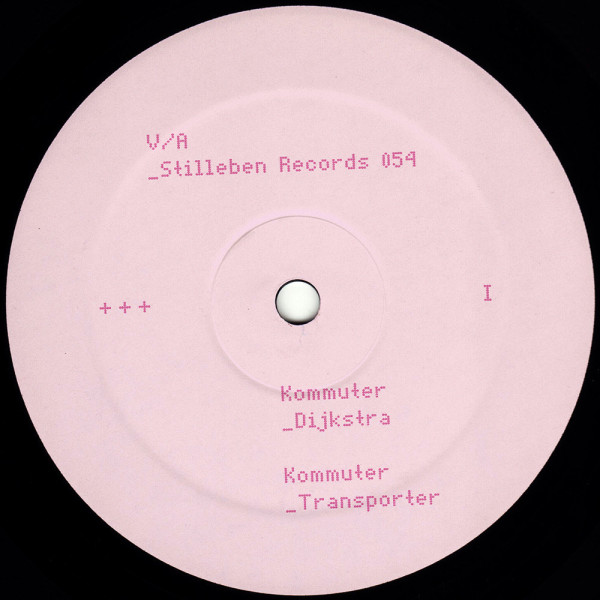 Various Artists - Stilleben 054