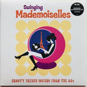 Various Artists - Swinging Mademoiselles (Neon-Pink Vinyl)