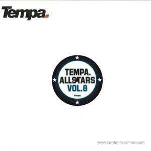 Various Artists - Tempa Allstars Vol. 8