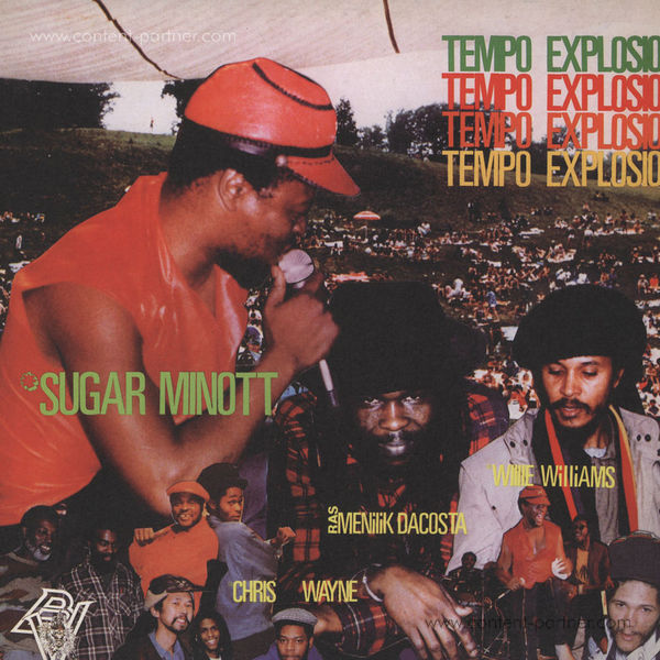 Various Artists - Tempo Explosion