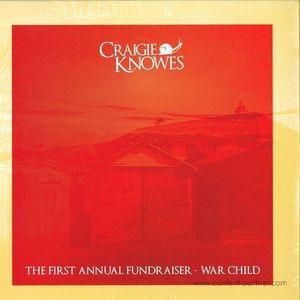 Various Artists - The First Annual Fundraiser - War Child