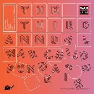 Various Artists - The Third Annual War Child Fundraiser (Pt. 1)