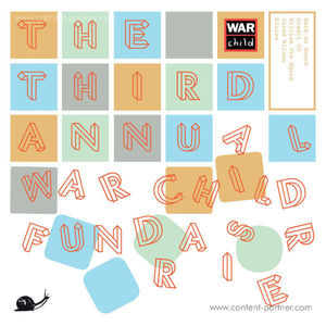 Various Artists - The Third Annual War Child Fundraiser (Pt. 2)