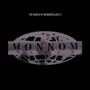 Various Artists - The World Of Monnom Black II