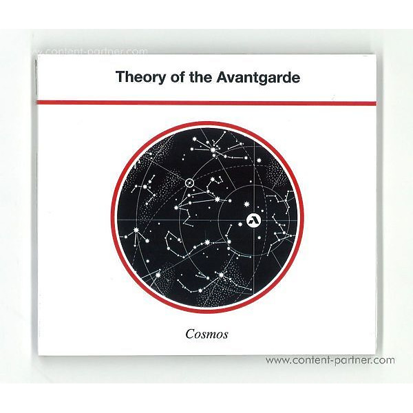Various Artists - Theory of the Avantgarde - Cosmos