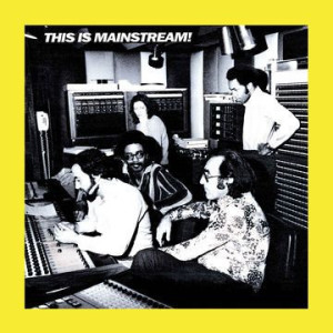 Various Artists - This is Mainstream! (Ultimate Breaks & Beats) 2LP