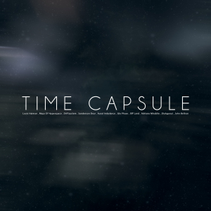 Various Artists - Time Capsule (10x7'' Boxset)