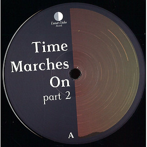 Various Artists - Time Marches On (Part 2)