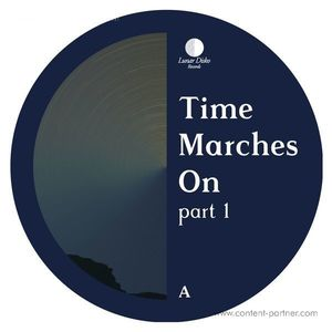 Various Artists - Time Marches On (part 1)