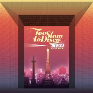 Various Artists - Too Slow To Disco NEO - En France (2LP+MP3)