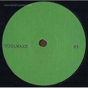 Various Artists - Toolwaxx 3 (Vinyl Only)