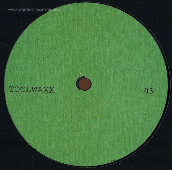 Various Artists - Toolwaxx 3 (Vinyl Only)