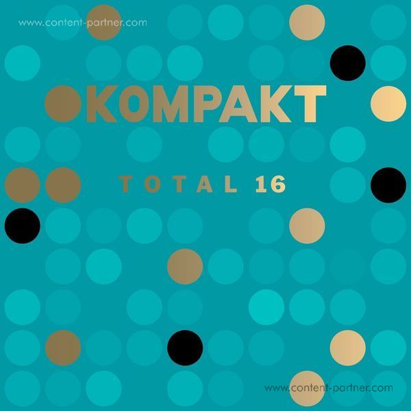 Various Artists - Total 16