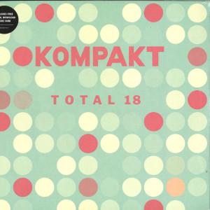 Various Artists - Total 18 (2LP + Download Code)