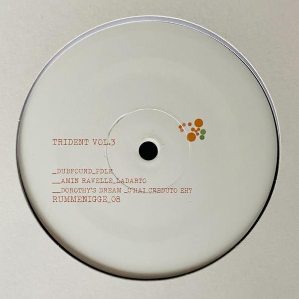 Various Artists - Trident Vol.3