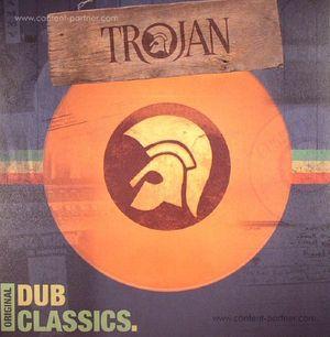 Various Artists - Trojan - Original Dub Classics (LP, 180g)