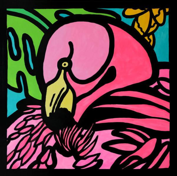 Various Artists - Tropical Tricks (LP)